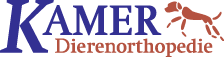 Kamer Dieren Orthopedie Logo