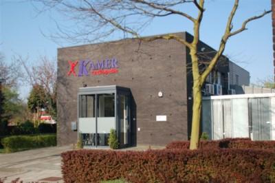 Extra locatie spreekuur Kamer Dierenorthopedie Amsterdam